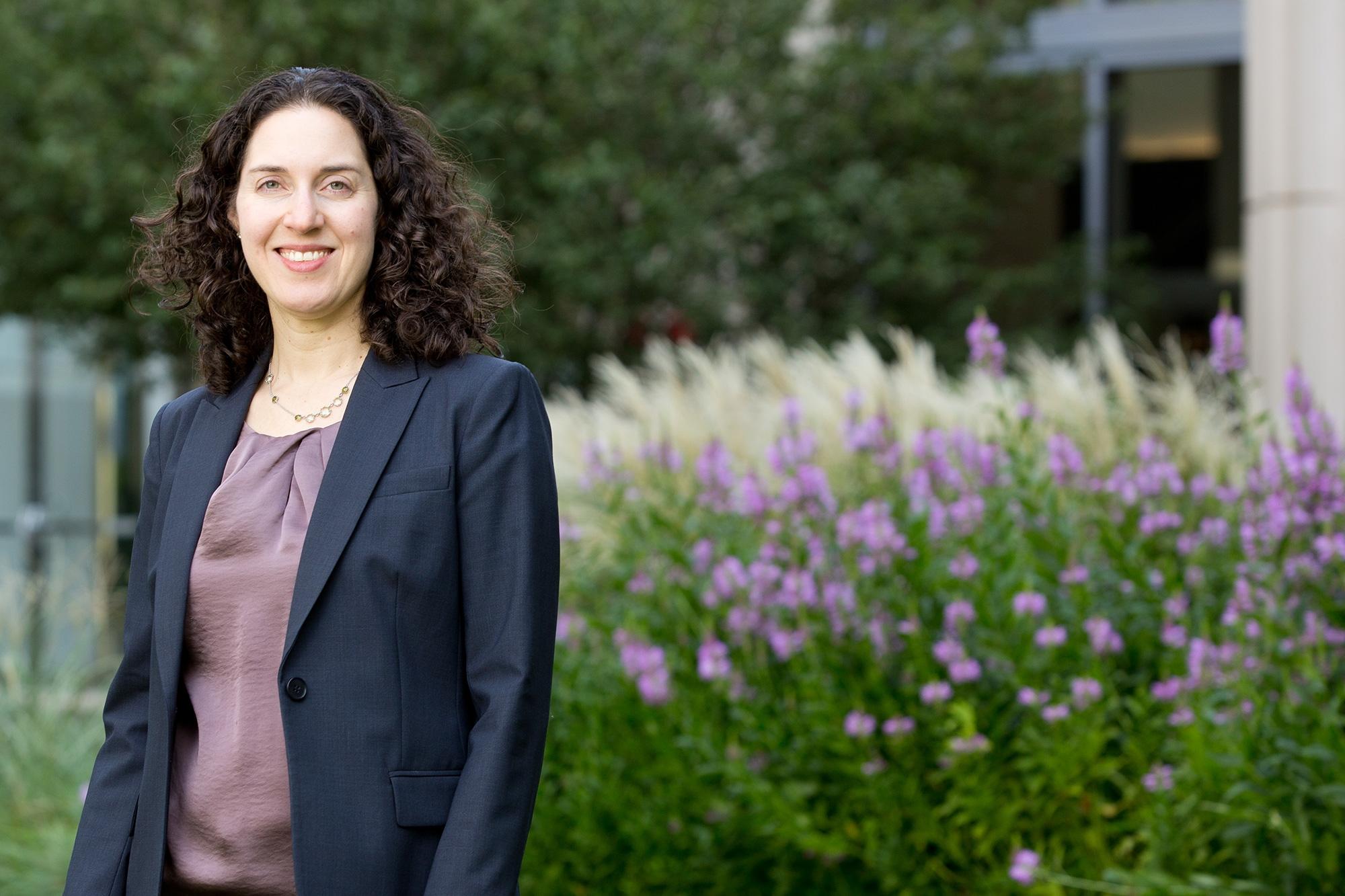 Melissa E. Sydney